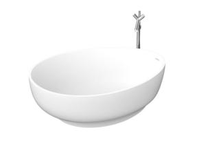 Ovo bathtub 148*112