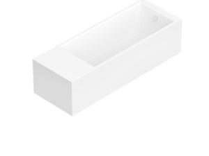 Stefano bathtub 215 panels