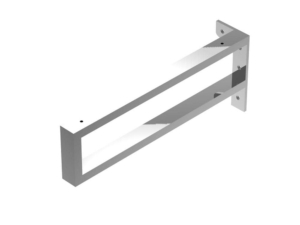 towel rail support 390r