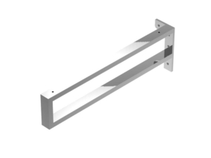 towel rail support 488r
